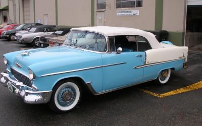 1950 Bel Air