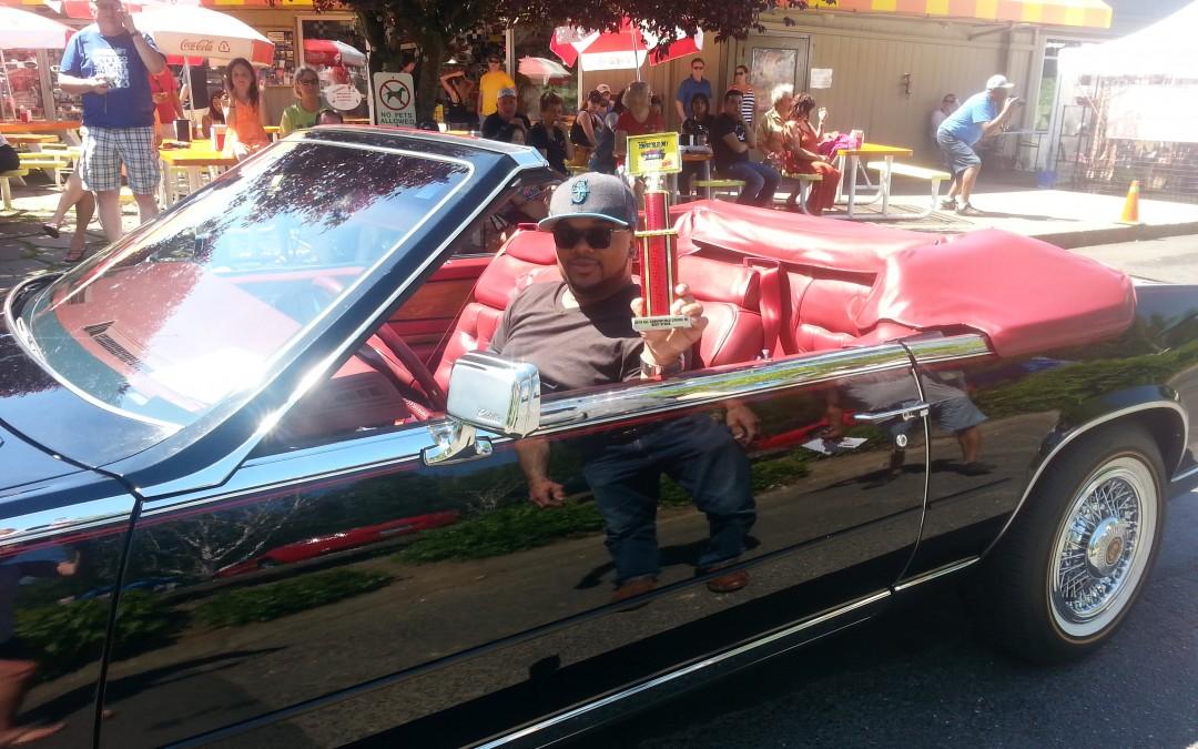 Best Stock.2- 85 Cadillac Biarritz- Taurean Pipkin